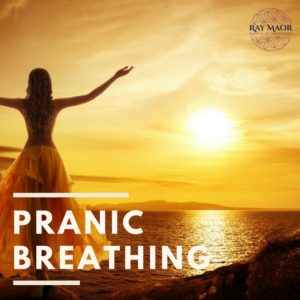 breathing mediation