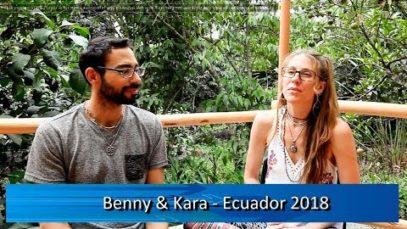 Pranic Living Testimonial – Benny & Kara [2018]