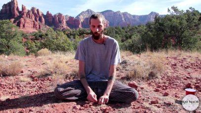 Pranic Living Testimonial – Erez