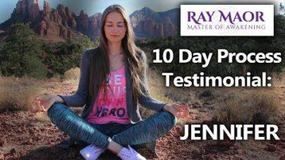 Pranic Living Testimonial – Jennifer [2017]