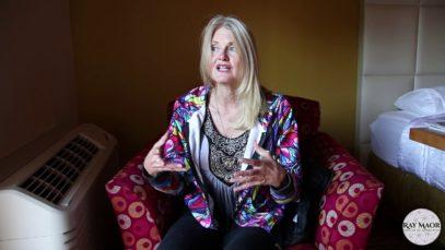 Pranic Living Testimonial – Sandra [2017]