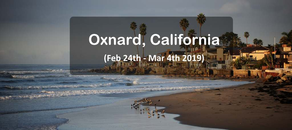 The Ultimate Fasting Workshop - Oxnard California - Ray Maor