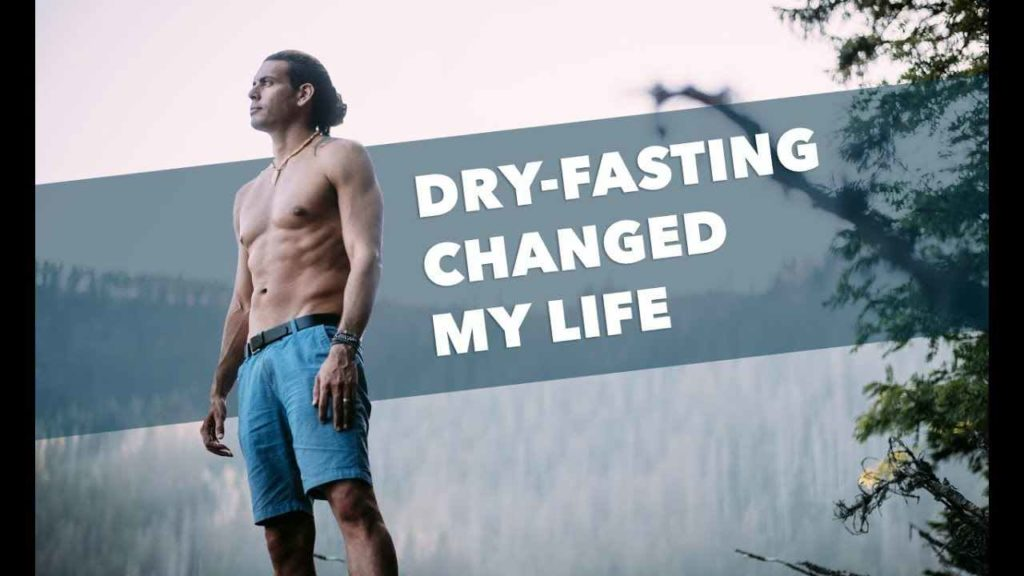 Ray Maor - Dry Fasting - Breatharian