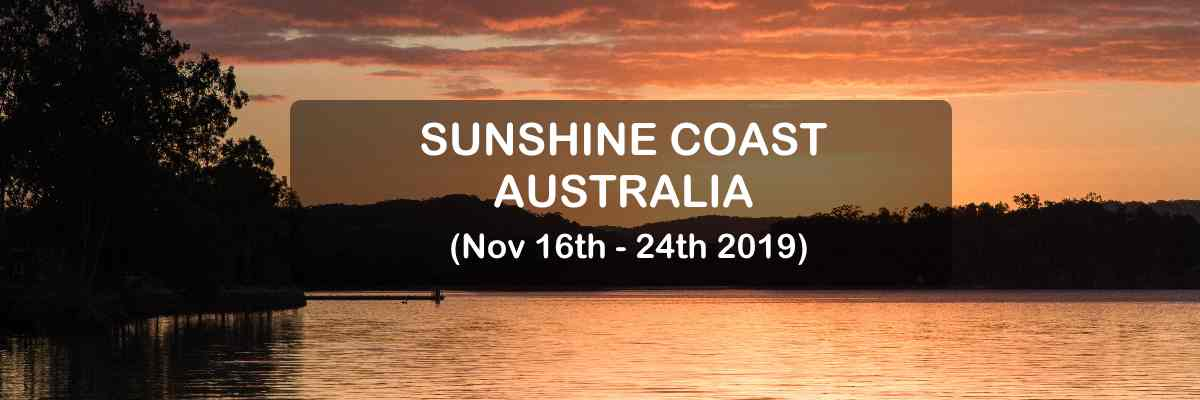 Breatharian Workshop - Ray Maor - Sunshine Coast Australia