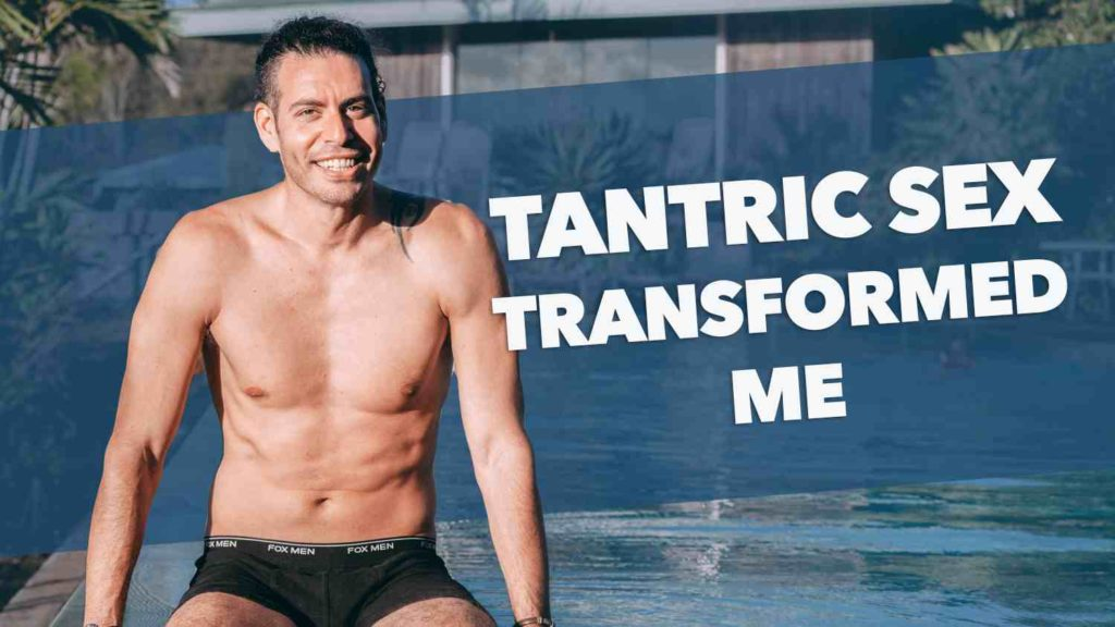 Ray Maor - How Tantric Sex Transformed me - Breatharian workshop