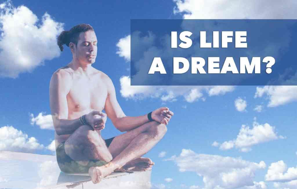 Ray Maor - Is Life a Dream - Lucid Dreaming