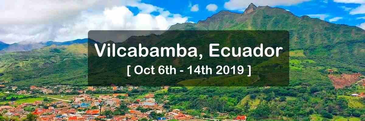 Ray-Maor-Breatharian-Workshop - Vilcabamba - Ecuador 2019