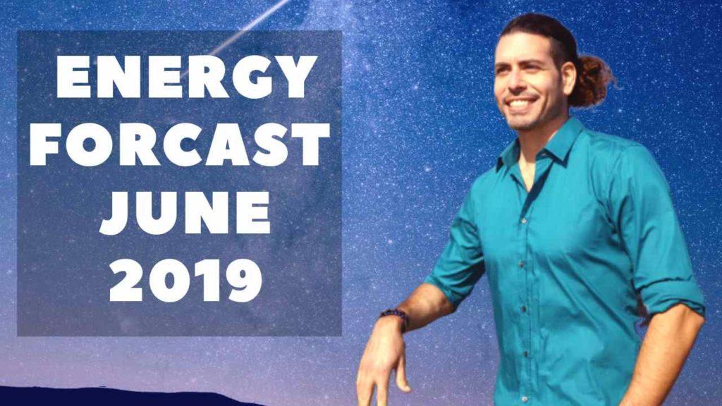 Ray Maor - Energy Forcast June 2019