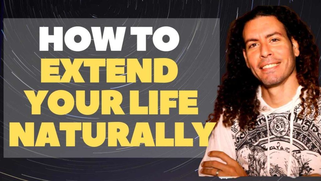 Ray Maor - Extend your lifespan using four elements naturally_c