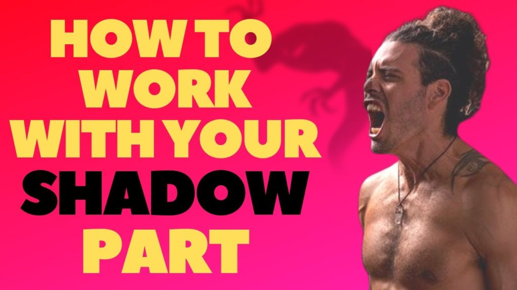 Ray Maor - working with our shadow-self