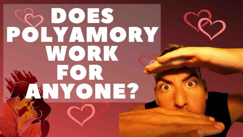 Ray Maor - Polyamory vs Twin Flame vs One night Stand