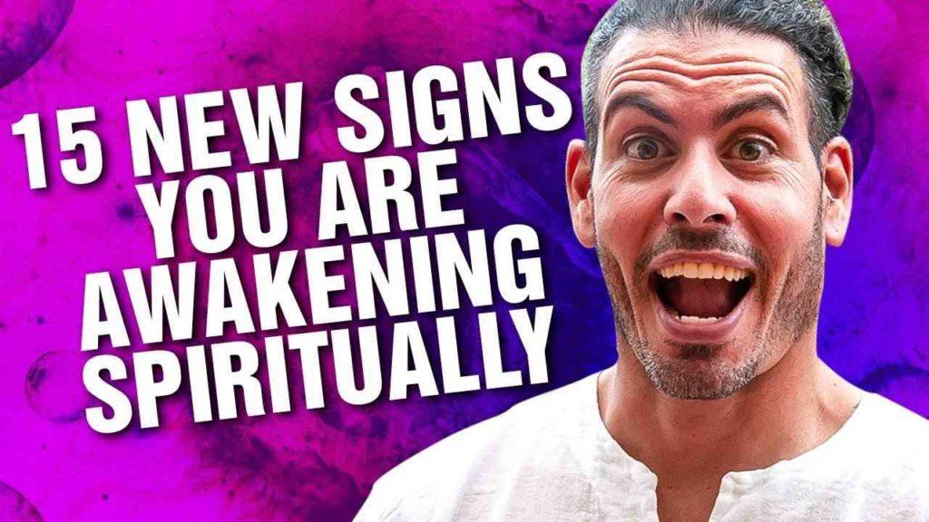 Ray Maor - 15 Signs You Are Awakening_c