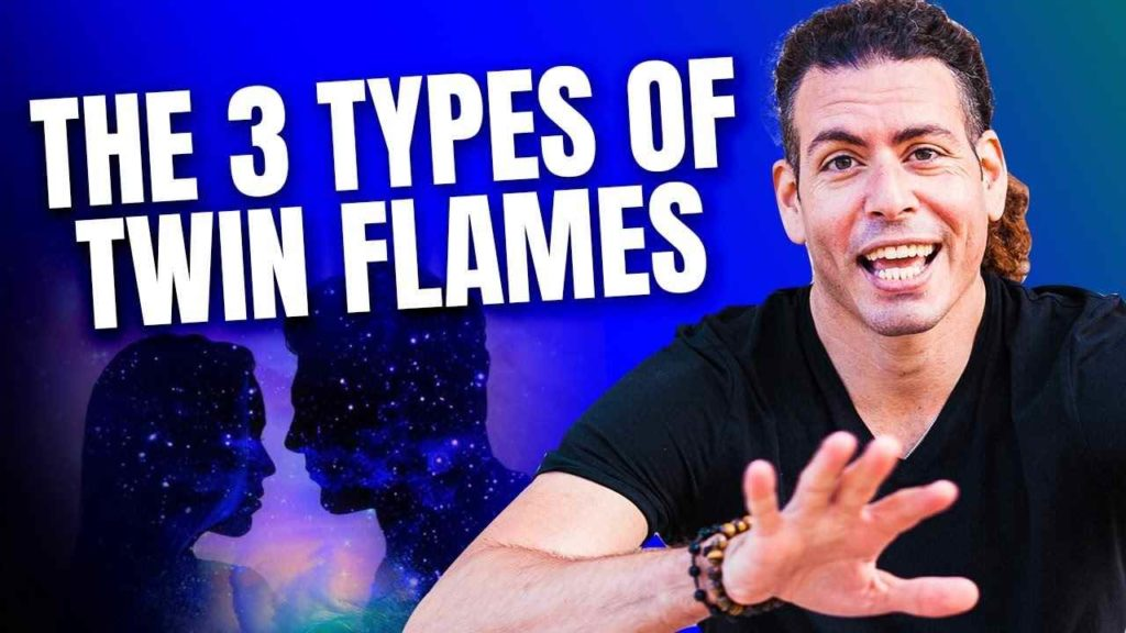 Ray Maor - 3 types of Twin flames_c