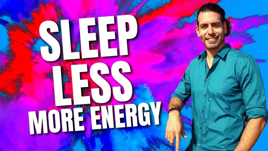 Ray Maor - Biohack your sleep
