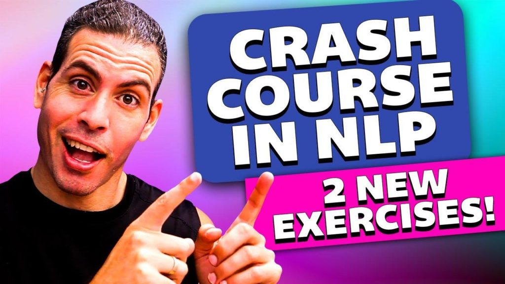 Ray Maor - NLP Crash Course