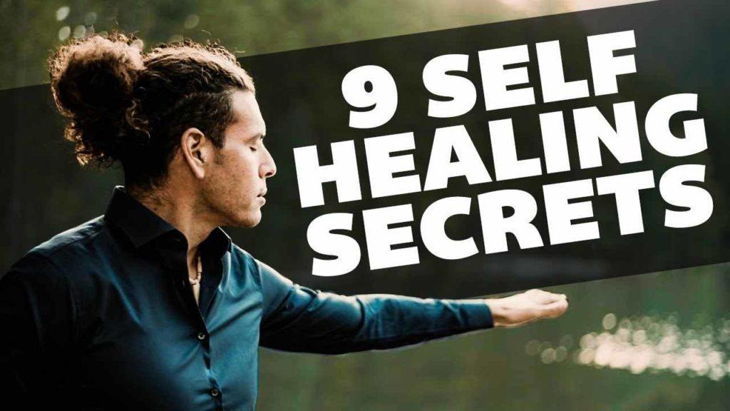 Ray Maor - 9 Self Healing Secrets_c