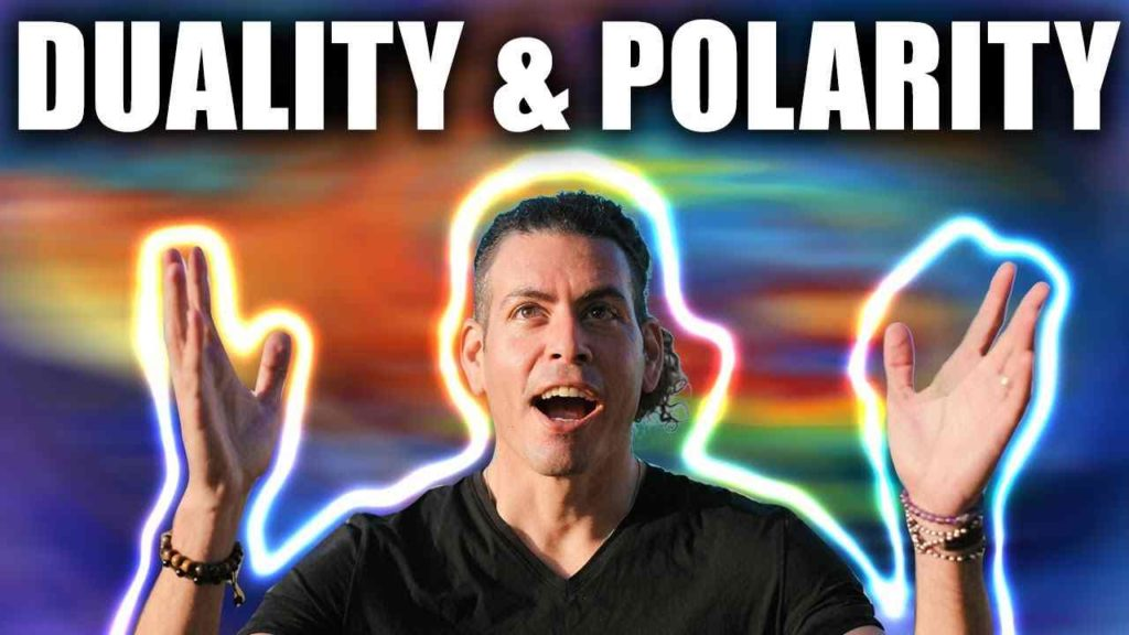 Ray Maor - Ascension Mastery - Duality and Polarity_c