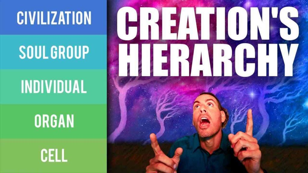 Ray Maor - Ascension Mastery 3 - Creation's Hierarchy_c